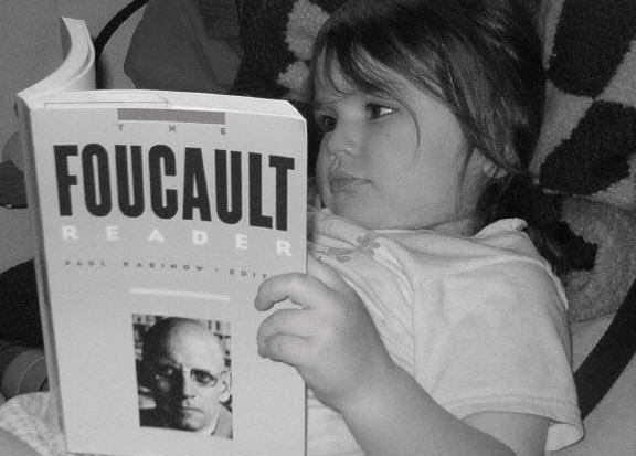 Leyendo a Focault