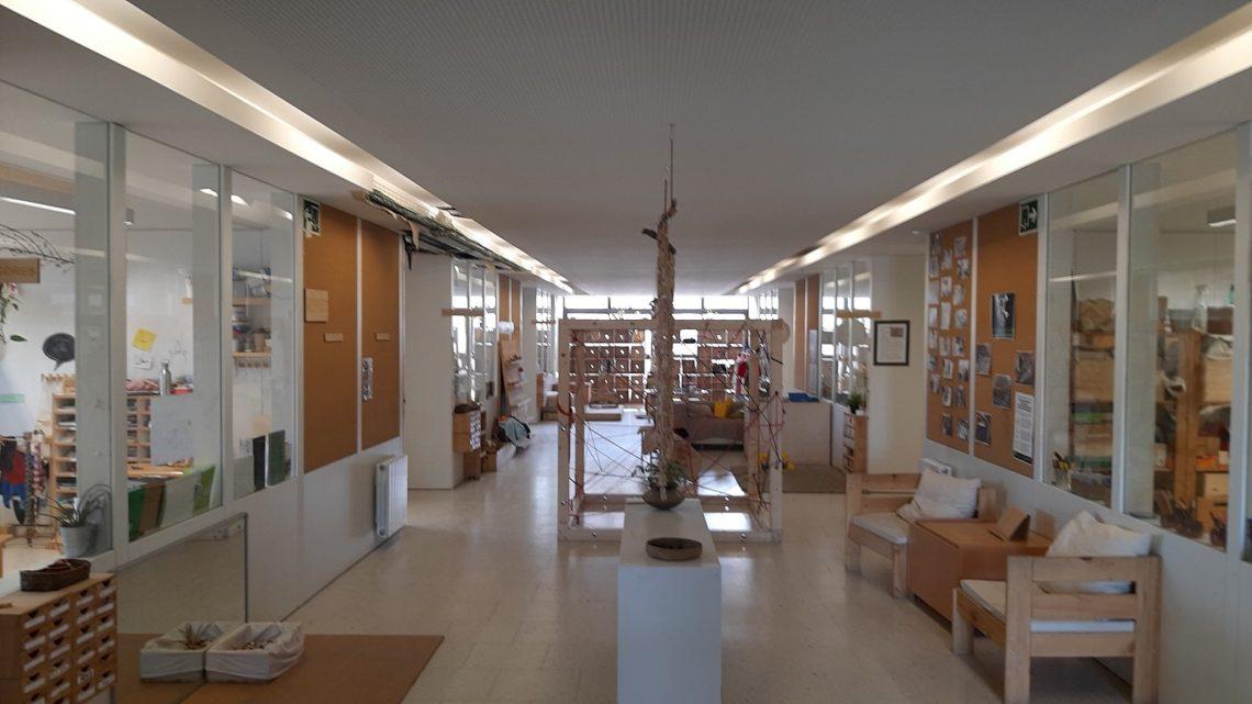 Escola dels Encants de Barcelona